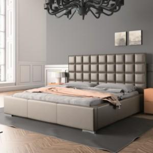Łóżko tapicerowane Quaddro Mini New Design